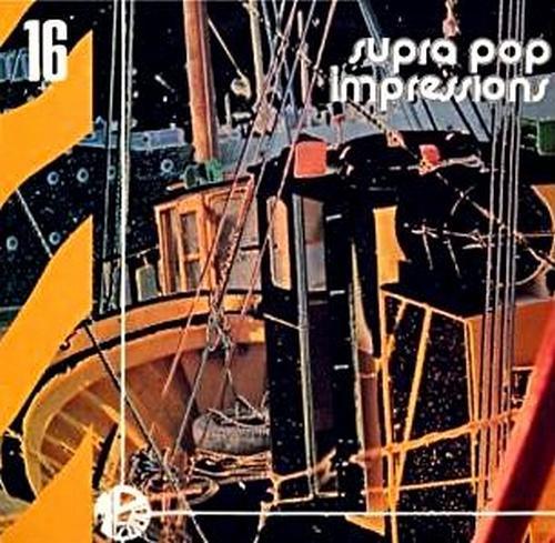Janko Nilovic Supra Pop Impressions